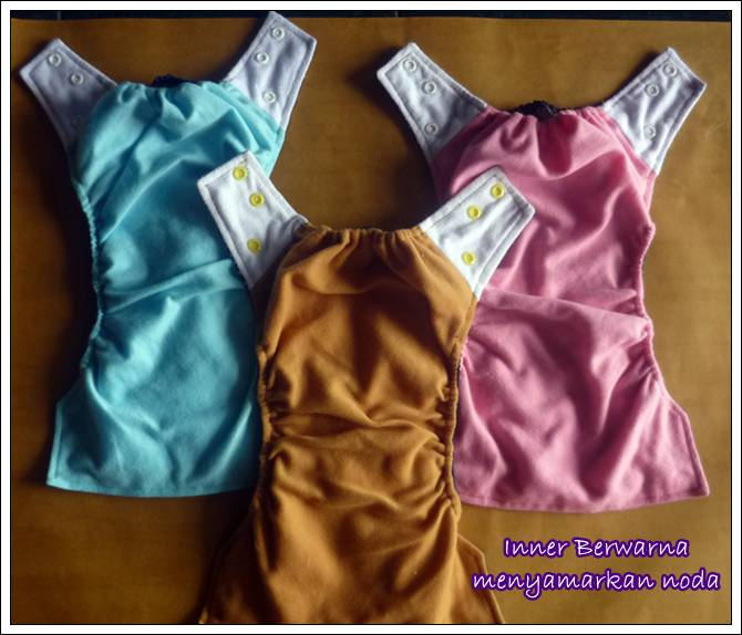 cloth diaper murah