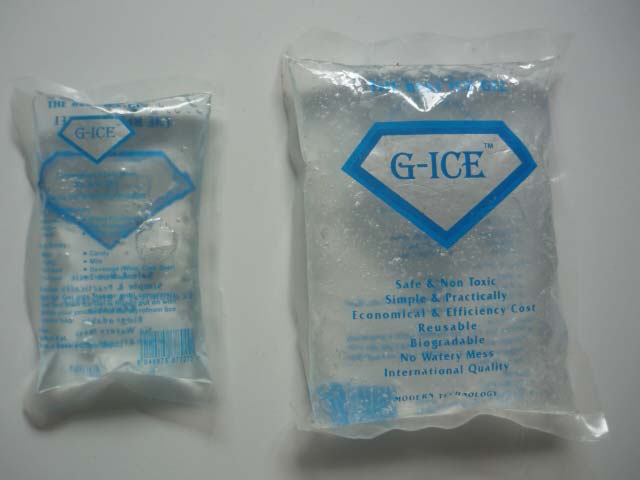 icegel cooler bag